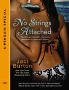 No Strings Attached ebook by Jaci Burton