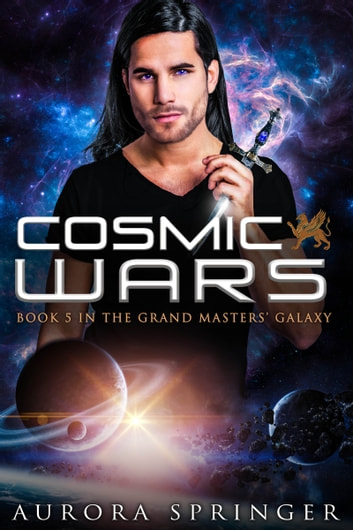 Cosmic Wars ebook by Aurora Springer