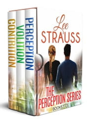 The PERCEPTION TRILOGY Boxed Set ebook by Lee Strauss, Elle Lee Strauss