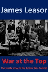War at the Top ebook by James Leasor