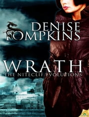 Wrath ebook by Denise Tompkins