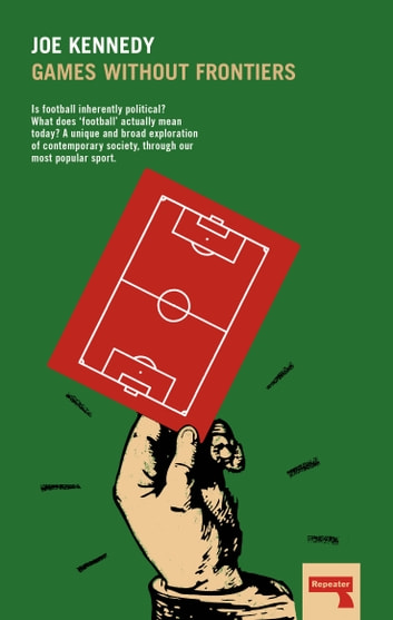 Games Without Frontiers ebook by Joe Kennedy