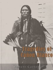 Tragedies of Cañon Blanco - A Story of the Texas Panhandle (Illustrated) ebook by Robert Goldthwaite Carter