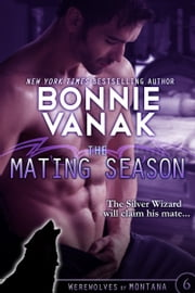 The Mating Season ebook by Bonnie Vanak