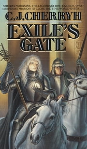 Exile's Gate ebook by C. J. Cherryh
