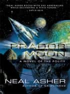 Prador Moon ebook by Neal Asher