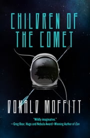 Children of the Comet ebook by Donald Moffitt