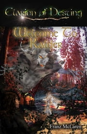 Welcome to Kalder ebook by Franz McLaren