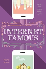 Internet Famous ebook by Danika Stone