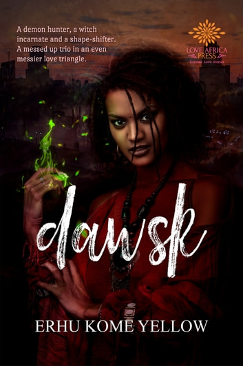 Dawsk ebook by Erhu Kome Yellow