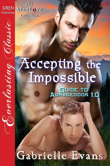 Accepting the Impossible ebook by Gabrielle Evans