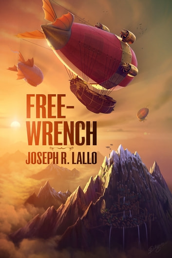 Free-Wrench ebook by Joseph R. Lallo