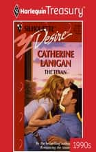 The Texan ebook by Catherine Lanigan