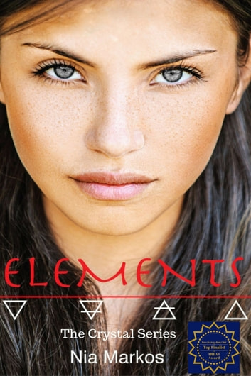 Elements - Book 1 ebook by Nia Markos
