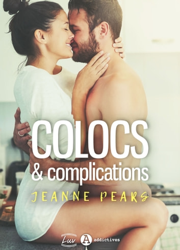Coloc & Complications eBook by Jeanne Pears