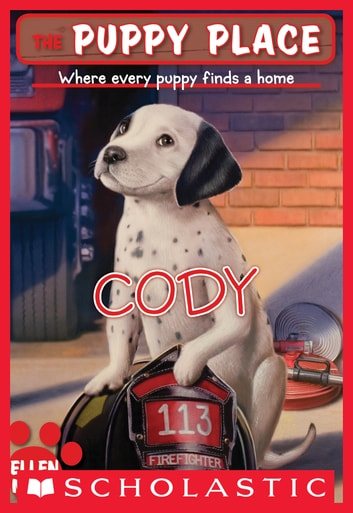 The Puppy Place 13 Cody Ebook By Ellen Miles 9780545324540