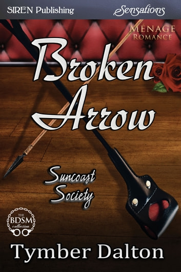 Broken Arrow ebook by Tymber Dalton