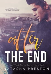 After the End ebook by Natasha Preston