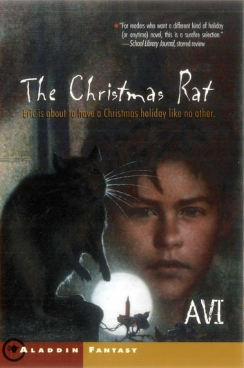The Christmas Rat ebook by Avi