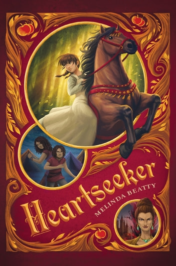 Heartseeker ebook by Melinda Beatty