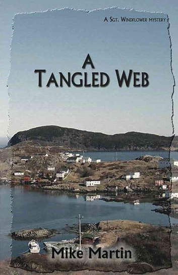 A Tangled Web ebook by Mike Martin