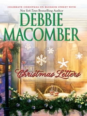 Christmas Letters ebook by Debbie Macomber