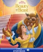 Beauty and the Beast - A Disney Read-Along ebook by Disney Books