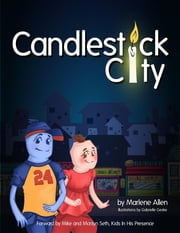 Candlestick City ebook by Mike and Marilyn Seth,Gabrielle Geske,Marlene A Allen