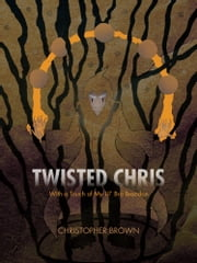 Twisted Chris - With a Touch of My Lil' Bro Brandon ebook by Christopher Brown