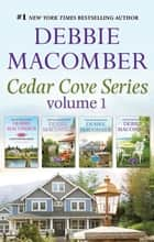 Cedar Cove Series Vol 1 ebook by
