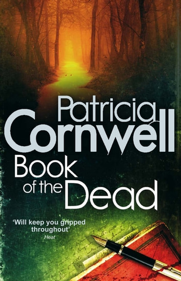 Book of the Dead ebook by Patricia Cornwell