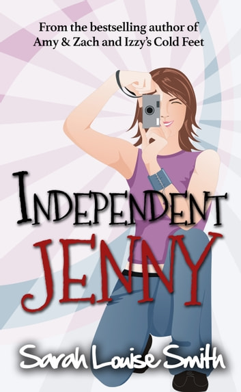 Independent Jenny ebook by Sarah Louise Smith
