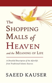 The Shopping Malls of Heaven - and the Meaning of Life ebook by Saeed Kauser