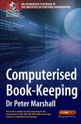 Computerised Book-Keeping ebook by Peter Marshall