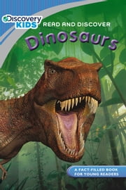 Discovery Kids Readers: Dinosaurs ebook by Janine Amos