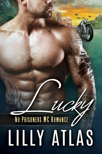 Lucky ebook by Lilly Atlas