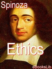 Ethics ebook by Spinoza