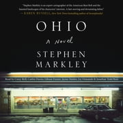 Ohio audiobook by Stephen Markley