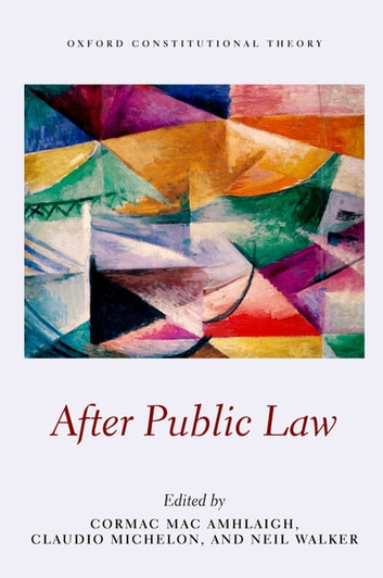 After Public Law ebook by