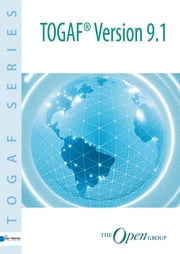 TOGAF® Version 9.1 ebook by The Open Group