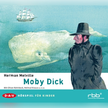 Moby Dick audiobook by Herman Melville