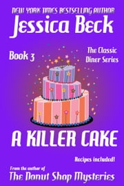 A Killer Cake ebook by Jessica Beck