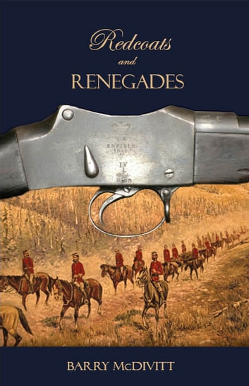 Redcoats and Renegades ebook by Barry McDivitt