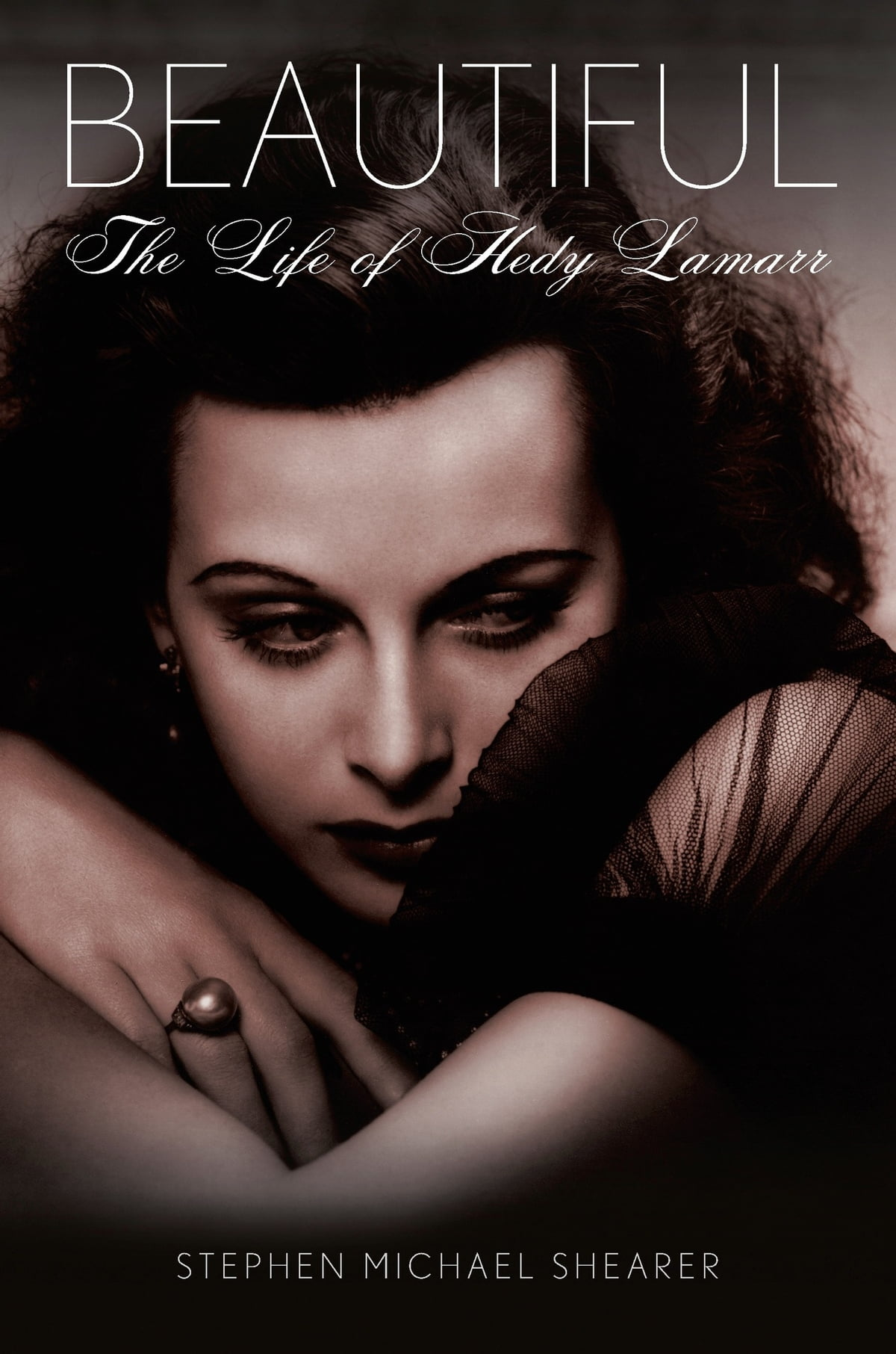 Image result for beautiful the life of hedy lamarr