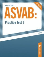 Master the ASVAB--Practice Test 3 ebook by Scott A. Ostrow