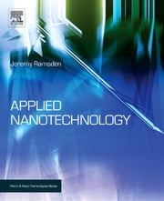 Applied Nanotechnology ebook by Jeremy Ramsden, Jeremy Ramsden