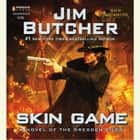 Skin Game audiobook by