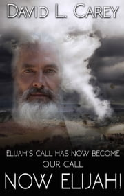 Now Elijah! - Elijah's call has now become our call ebook by David Carey