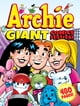 Archie Giant Comics Festival ebook by Archie Superstars