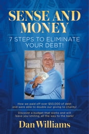 7 Steps to Eliminate Your Debt ebook by Kobo.Web.Store.Products.Fields.ContributorFieldViewModel